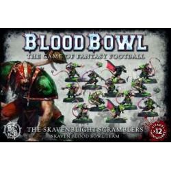 Blood Bowl: Skavenblight...