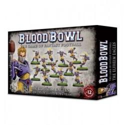 Blood Bowl: Elfheim Eagles...