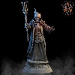 Wraith Wizard