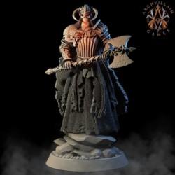 Wraith Axe