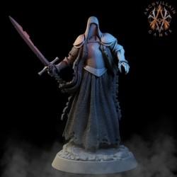 Wraith Swordsman