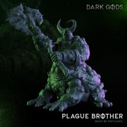 Plague Brother