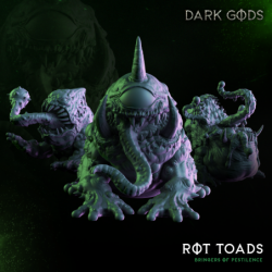 Rot Toads