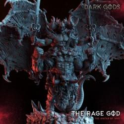 Rage God