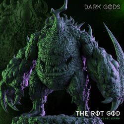 The Rot God