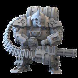 Oni Warlord Pack: Oni...