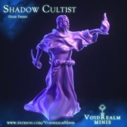 Shadow Cultist Sacrificer...