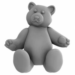 Teddy Plain