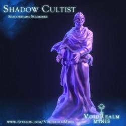 Shadow Cultist Summoner (No...