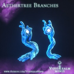 Aethertree Branches