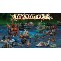 Dreadfleet (FRANCAIS)
