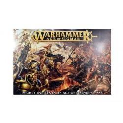 Warhammer: Age of Sigmar...