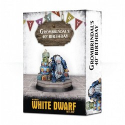 Grombrindal: 40 Years of...