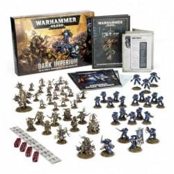 Warhammer 40,000: Dark...
