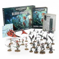 Warhammer 40k: Blood of the...