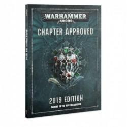 Warhammer 40000: Chapter...