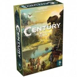 Century – Un Nouveau Monde