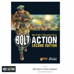 Bolt Action 2 Rulebook...