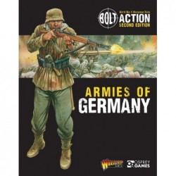 Armies of Germany v2 (ANGLAIS)