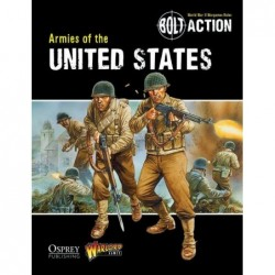 Armies of the United States...