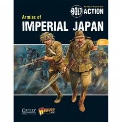 Armies of Imperial Japan...
