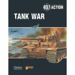Tank War (ANGLAIS)