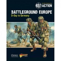 Battleground Europe (ANGLAIS)