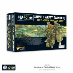 Soviet Army Winter Starter...