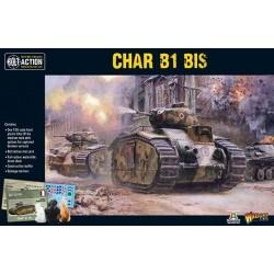 Char B1 bis (plastic boxset)