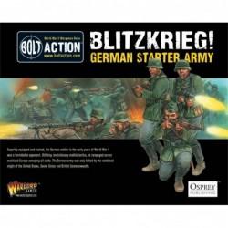 Blitzkrieg! German Heer...