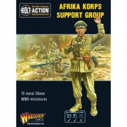 Afrika Korps Support Group...