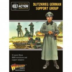 Blitzkrieg German Support...