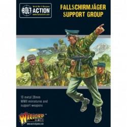 Fallschirmjäger Support...