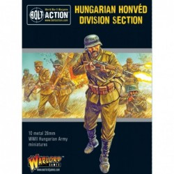 Hungarian Army Honved...