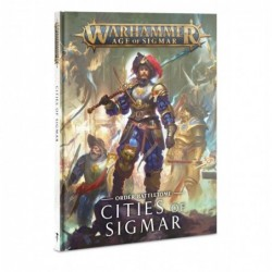 Battletome: Cities of...