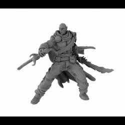Vindul Swordsman v2