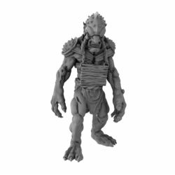 Troll Walking Armored