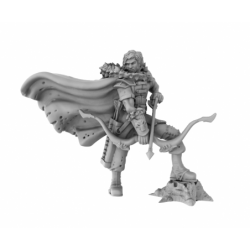 Male Ranger