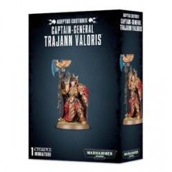 Captain-General Trajann...