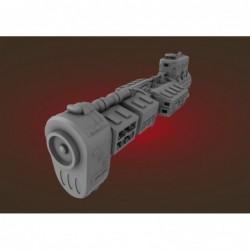 XH304 CVH01 Gostrodax Heavy...