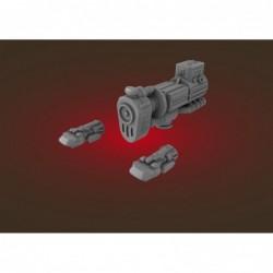 XH205 TTR02A Handrodar...