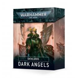 Datacards: Dark Angels...