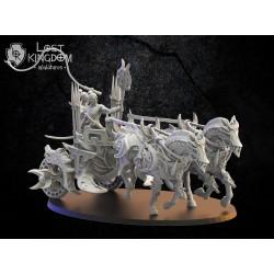 Night Elves War Chariot