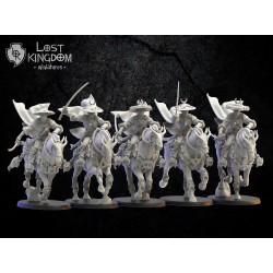 Shadow Knights (5)
