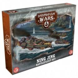 Dystopian Wars - Ning Jing...