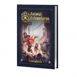 Animal Adventures - Secrets...