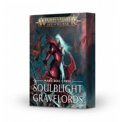 Warscrolls Soulblight...