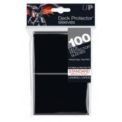 Standard Sleeves Black...