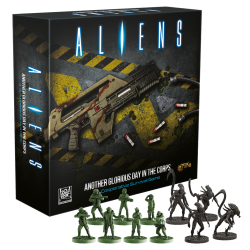 Aliens - Another Glorious...