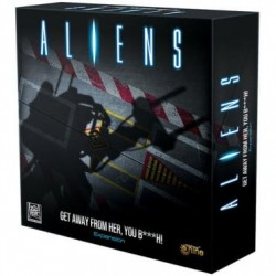 Aliens - Get Away from Her...